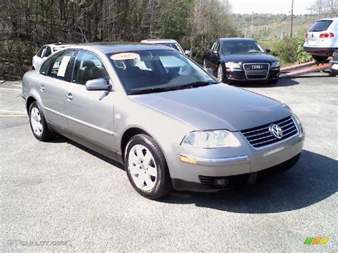 gray volkswagen passat silverstone grey 016667 jax sports cars for sale in florida