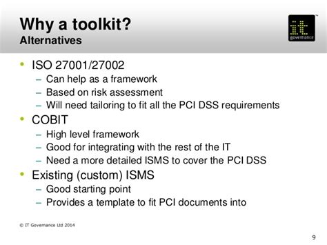 pci dss risk assessment template implementing pci dss v 2 0 and v 3 0