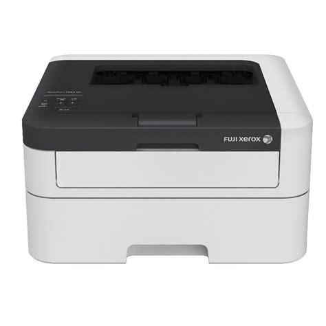 Printer Fuji Xerox Wifi fuji xerox docuprint wireless mono laser printer p265dw ebay