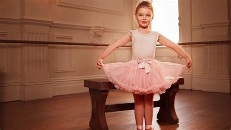 sedute di tens collette dinnigan designs ballet wear for target