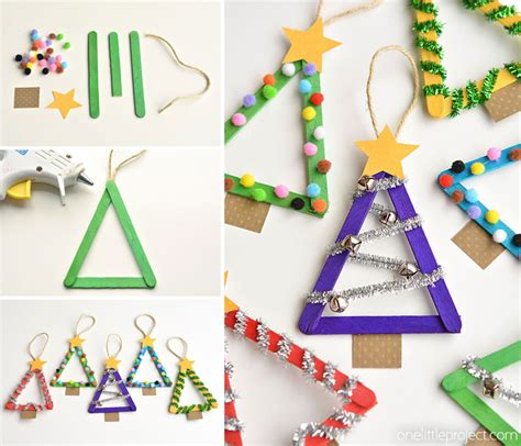 craft with popsicle sticks popsicle stick trees