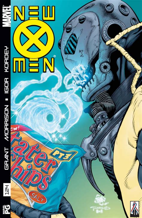 new x men volume 2 0785108874 new x men vol 1 124 marvel database fandom powered by wikia
