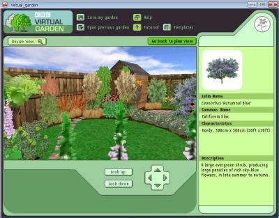 garten gestalten software kostenlos mit freeware den eigenen garten planen