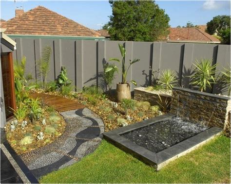 desain taman depan rumah unik 68 desain taman rumah minimalis mungil lahan sempit