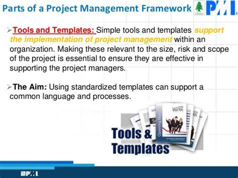 project management framework templates project management framework automation for project and