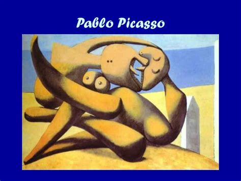 picasso paintings ppt ppt european modern powerpoint presentation id 6883585