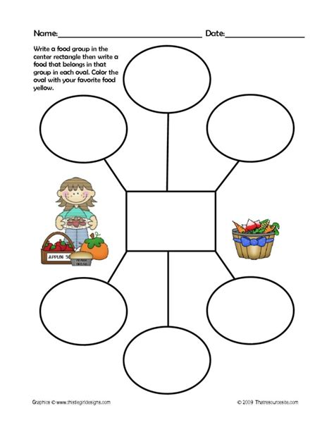 graphic organizers archives page 4 of 6 that resource site