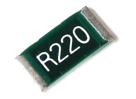 resistor smd r220 5x susumu rl3264r r220 f 0 22r 0 22 ohm 1 1w 2512 resistor widerstand chip smd