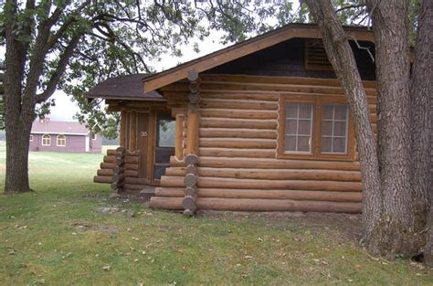 Custer State Park Cing Cabins by Cabin At The State Lodge Custer State Park Picture