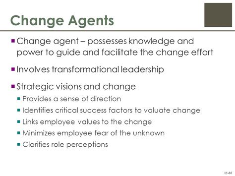 radical transformational leadership strategic for change agents books mngt 5590 organizational behavior week 8 chapters 13 14