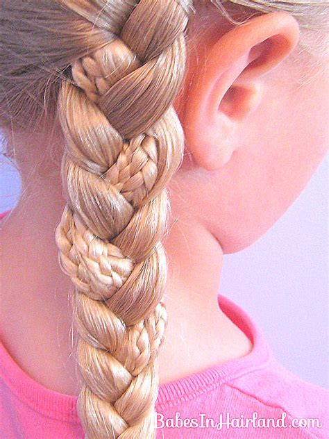 25 hairstyles you do yourself
