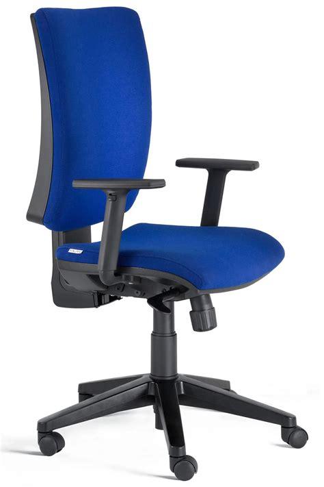 ufficio x sedia x ufficio five sedia da ufficio con braccioli