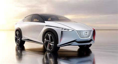 Nissan Electric 2019 by 2019 Nissan Electric 2019 2020 Nissan