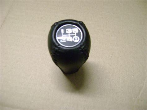 Toyota Shift Knob by Dallas Custom Steering Wheel