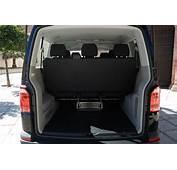 Prueba Volkswagen Transporter/Caravelle 20 TDI  Pistonudos