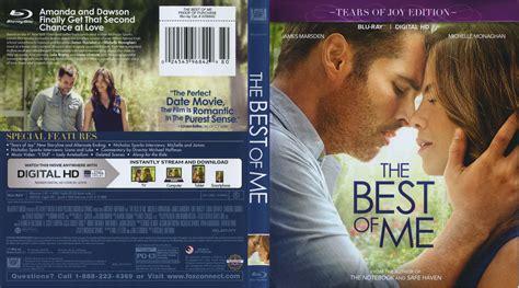 best me jaquette dvd de the best of me zone 1 cin 233 ma