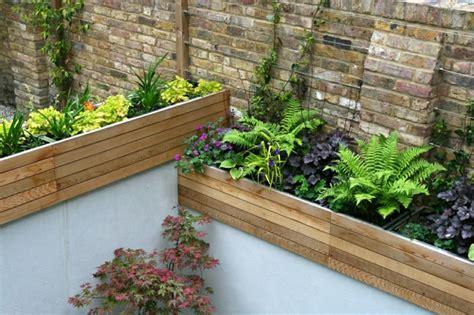 imagenes de jardineras japonesas dise 241 o de jardines ideas para espacios peque 241 os