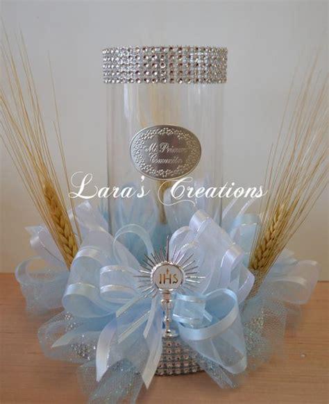 first communion centerpiece centerpieces communion and