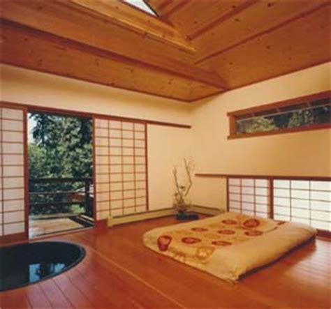 japanisches schlafzimmer casa de la cultura japonesa arquitectura de casas