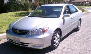 2004 Toyota Camry Reviews Related Keywords Suggestions For 2004 Camry Le