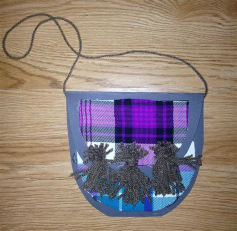 10 Images About Scotland On Crafts