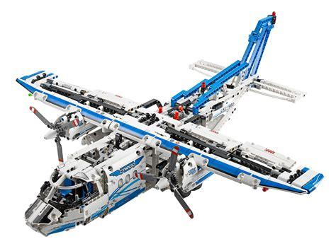 Cargo L by Lego 174 Technic 42025 L Avion Cargo Achat Vente