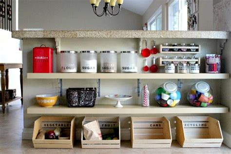 kitchen organization ideas budget home sweet home on a budget kitchen storage ideas diy