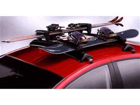 neon roof rack looking for snowboard roof rack dodge srt forum