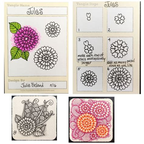zentangle new pattern 1000 images about zentangle patterns on pinterest