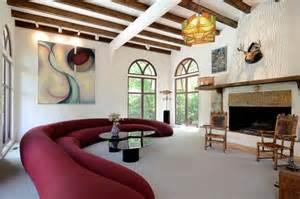 Deckengestaltung Deckensegel Wohnzimmer Decken Gestalten Der Raum In Neuem Licht