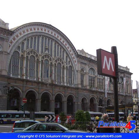 metro torino porta nuova torino linea m1 stazione porta nuova parallelo45