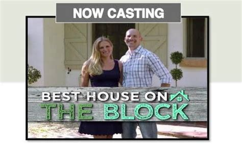 hgtv casting hgtv casting locally for best house on the block