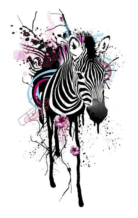 zebra tattoo berkeley best 25 zebra tattoos ideas on animal tattoos