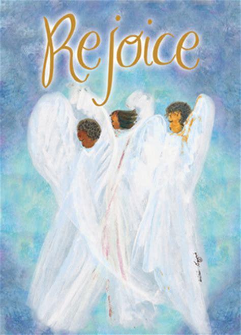 Shoo Rejoice rejoice kerstkaarten calebs giftshop voor al uw