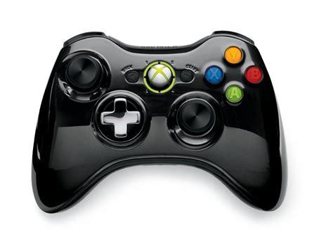 chrome xbox 360 controller new chrome black xbox 360 controller coming next month