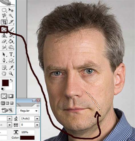 tutorial wajah putih tutorial membuat wajah lebih muda dan menghilangkan