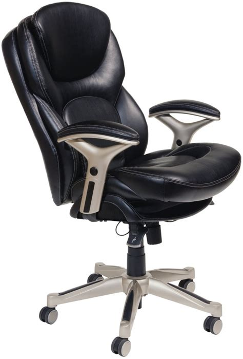 Best Office Desk Chairs Best Ergonomic Office Chair Office Chair Hq Throughout Best Desk Chairs For Back