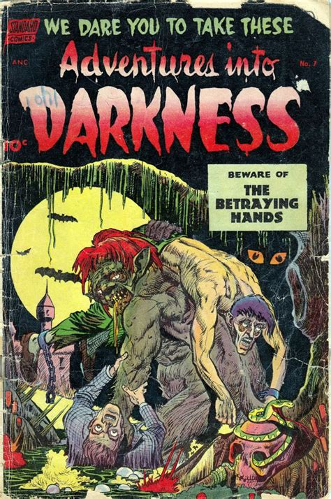 and darkness scary adventures and the evolution of disneyã s rides books 2071 best vintage horror and sci fi comics images on