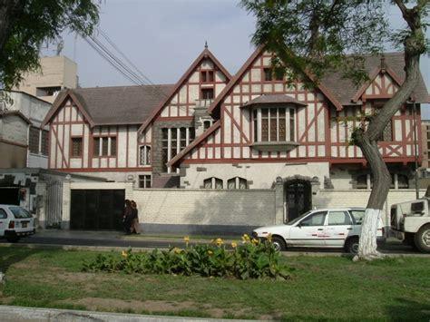 casa tudor casas tudor en la ciudad de lima per 250 casas tudor en