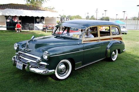 1950 chevrolet station wagon 1950 chevrolet deluxe styline station wagon photo ken