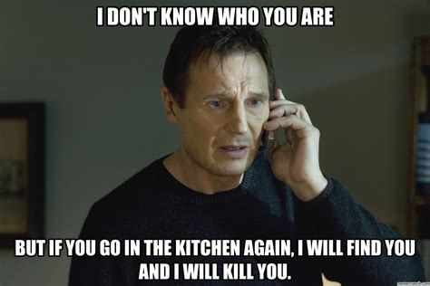 Know Memes - i don t know who you are