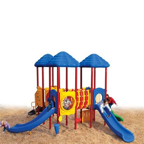 gap swing commercial uplay cumberland gap triple deck commercial playsystem