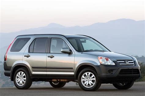 2006 honda crv 2006 honda cr v specs pictures trims colors cars
