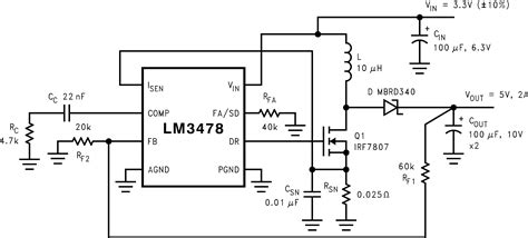 boost coupled inductor high step up boost converter with coupled inductor and switched capacitor 28 images coupled