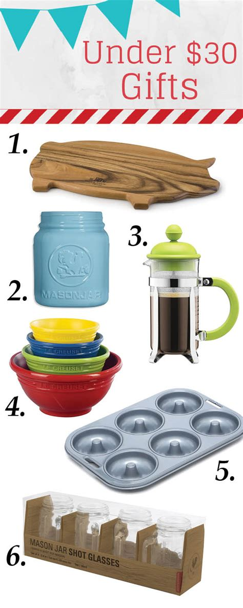 The Ultimate Gift Guide for Cooking Enthusiasts ? Weekend Craft