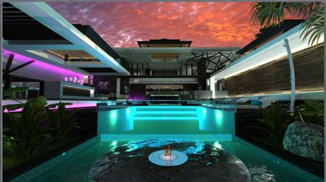 Pool House Design Plans New Chris Clout Design In Melbourne Is A Modern Resort