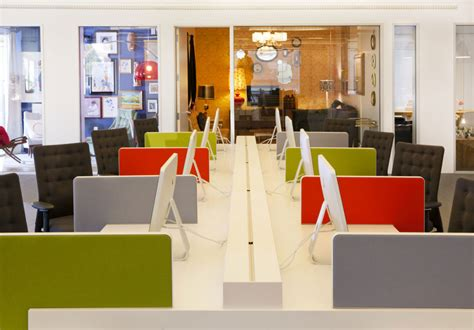Colorful Office Chairs Design Ideas Modern And Classic Office Design 2012 Office Design Design Ideas Interior Design Ideas