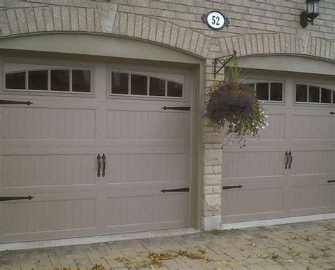 Chi Overhead Doors Inc Chi Carriage House Garage Doors Wageuzi