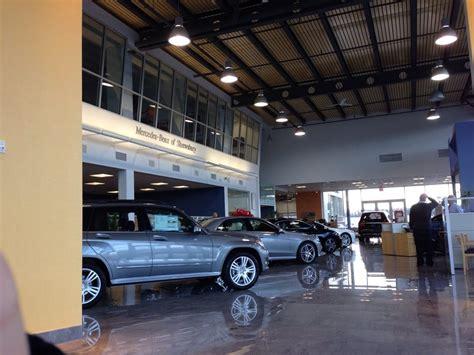 Mercedes Of Shrewsbury by Wagner Mercedes Of Shrewsbury Car Dealers