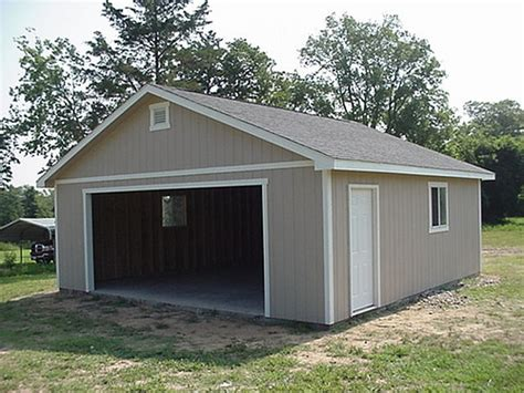 2 Car Garage Apartment Plans by 24x24 Premier Pro Ranch Garage Tuff Shed Flickr